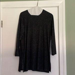 Grey Tunic/sweater.